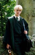 {Draco x reader} by Creepy_Xnime