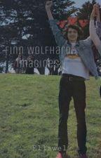 Finn Wolfhard Imagines by ellawel