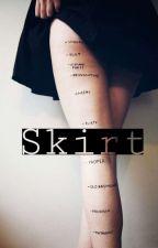 Skirt by Notenleserin