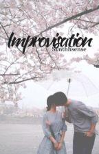 improvisation ✔️ by sosobancha