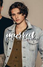 incorrect number → brad simpson  by hairtoolong