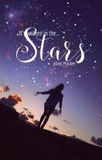 Stars by Ailanimaubee