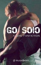 Go Solo - A Siku Fanfiction by musixdream