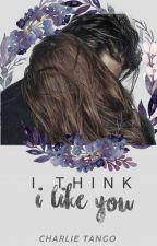 I Think I Like You by Charlie__Tango
