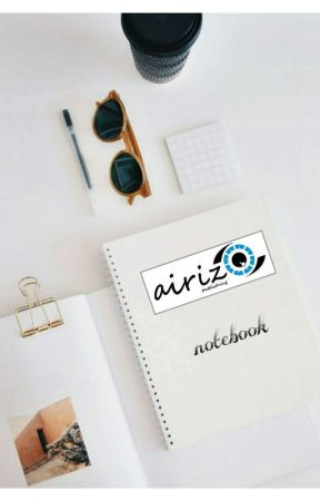 Siapakah Kami? Airiz PUBLISHING  by AirizPublishing