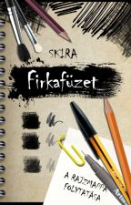 Firkafüzet [2] by Skira2066