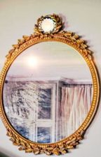 The Crystal Mirror  by Myscombe