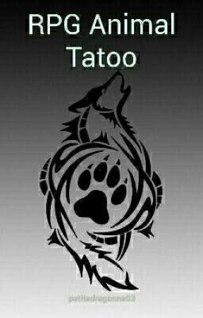 RPG Animal Tatoo by Full_Moon_3