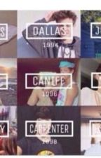 magcon dirty imagines by asht0nwow