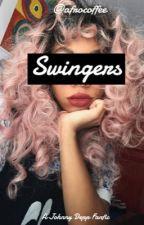 18+  Swingers   Johnny Depp   BWWM  by _superfluous_