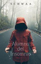 Alumno del insomnio. by iSchwaa