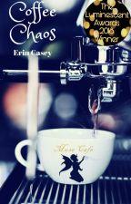 Coffee Chaos by erincasey09