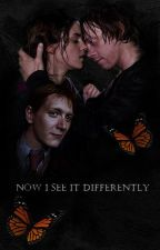 Now I See It Differently [HP Fanfiction] by Hrmiona