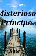 Misterioso Príncipe by FloweryGirlBr