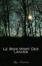 Le Bois Mort Des Landes.  by Tuwaxe