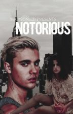 notorious | JM + SG + HB by madisoneld
