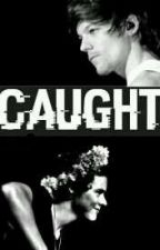 Caught [Larry Stylinson] Portuguese Version by larryzwho