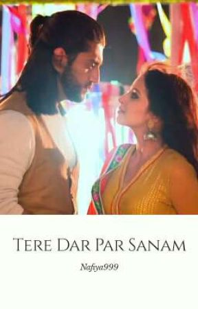 Tere Dar Par Sanam - Rikara OS by Nafiya999