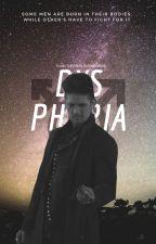 Dysphoria ❃ Malec by TheFabulousBunny