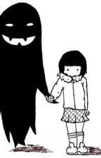 Imaginary Friend RP by AnimeaMari