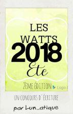Les WATTS ! [FERMÉ]  by Lun_atique