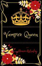 Vampire Queen by Demon-Astralny
