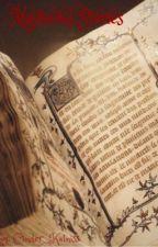 Medieval Stories  by Cinder_Katniss