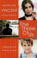the three of us - lauren/you (pt/br) by MineIs_Lauren