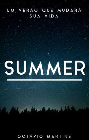 SUMMER by tatoma01