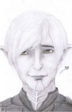 I Think I Want To Marry You!- A short Dragon Age II F!Hawke/Fenris fanfiction by SugarHW