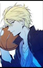 Famous - Kise x Reader by SS_Hime