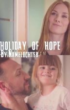 Holiday Of Hope by Namelochteb