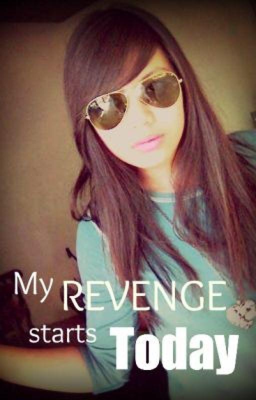 My Revenge  Starts Today by RalphRensoArkyubRonq