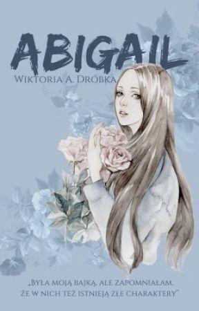 Abigail by Liyanahi