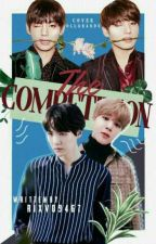The competition  •YOONMIN•   by Rixv09467
