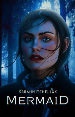 mermaid º teen wolf ¹ by sarahmitchellxx