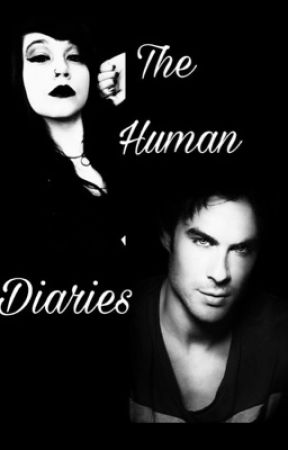 The Human Diaries  by RinaAshley