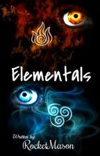 Elementals by RocketMason
