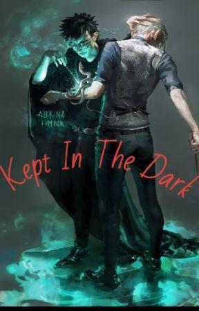 Kept In The Dark (Drarry) by WierdoMax2978