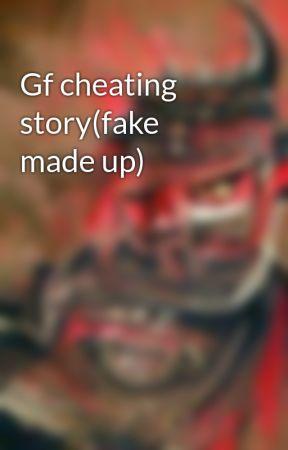 Gf cheating story(fake made up)  by Rikogaming47