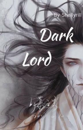 Dark Lord  by Shellyrill