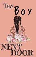 The Boy Next Door •SetoSorcerer FF• #SKETO by K3nz-Doodl3