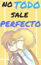 """No todo sale perfecto - Golddy- """"Fnafhs"""" (one shots hot) by Mely_chan27"""
