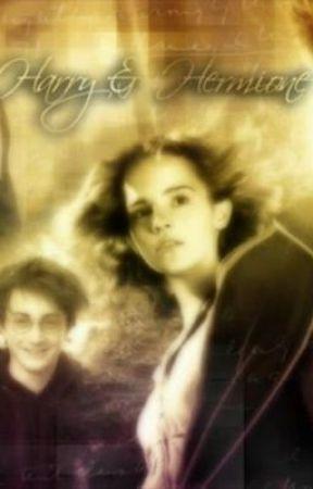 Emma Watson and Daniel Radcliffe (please read you might enjoy) by fen40150502