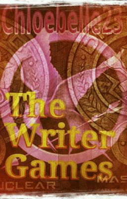 The 1st writer games