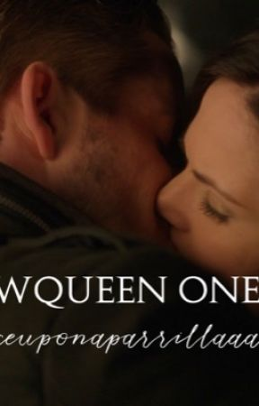 OQ One Shots (#OQPromptParty) by onceuponaparrillaaa