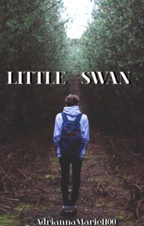 Little Swan | Twilight by AdriannaMarie1100