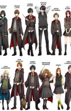 La Verdad - Omegaverse - Harry Potter by Yuki_Okumura100