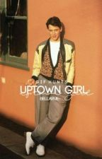Uptown Girl ↣ GIF Hunts  by bellarue-