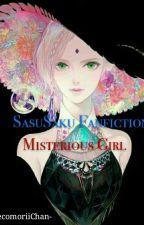 MISTERIOUS GIRL by DecomoriiChan